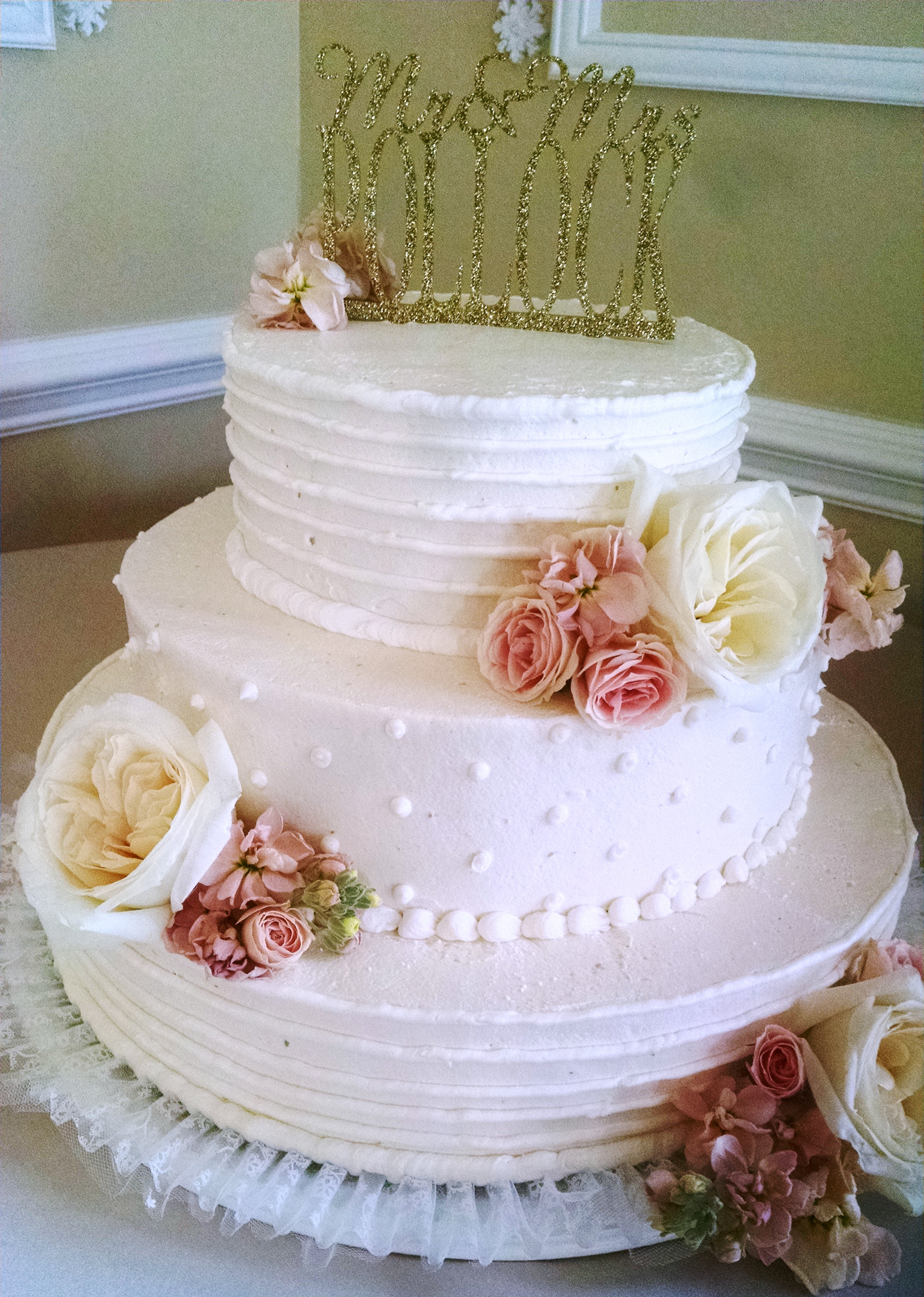 3-Tier-Round-with-Flowers