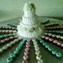 cup cake tree sept 2014